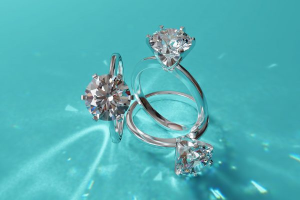 engagement ring tur